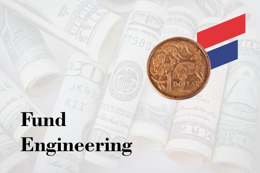 Fund Engineering - Startup Flame