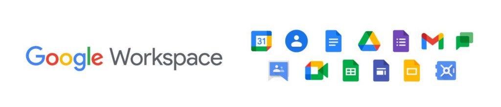 Google Workspace - startup flame