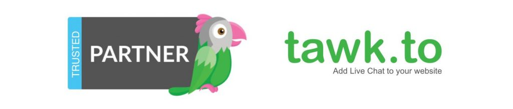 Tawk.to - startup flame