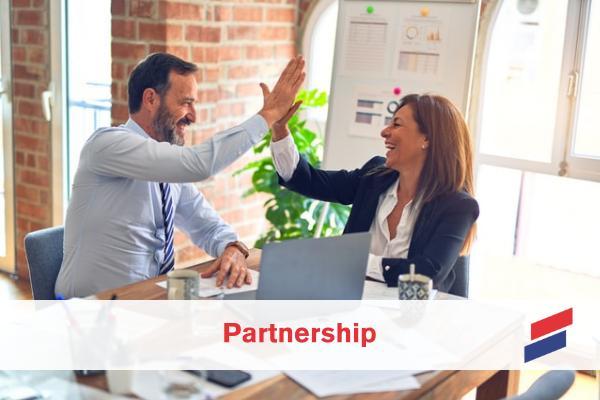 Partnership - Startup Flame