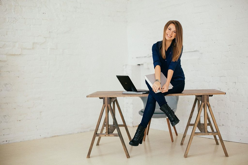 Brand Inventive Program - Startup Flame