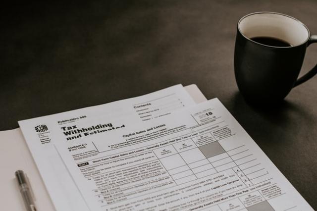 United States Federal Tax Registration EIN - Startup Flame