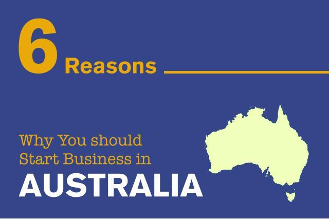 6 Reason Australia - Startup Flame