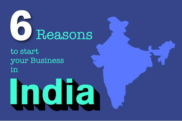 India 6 reasons - Startup Flame