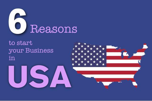 USA Reason - Startup Flame