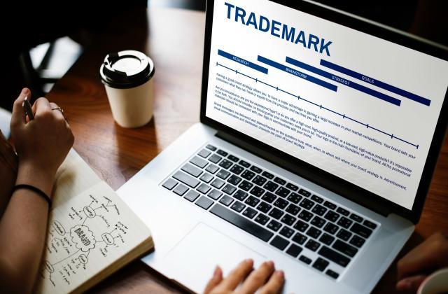 Trademark - Startup Flame