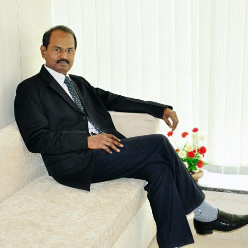 Rajalingam R_office
