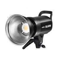 Godex SL60W - Startup Flame