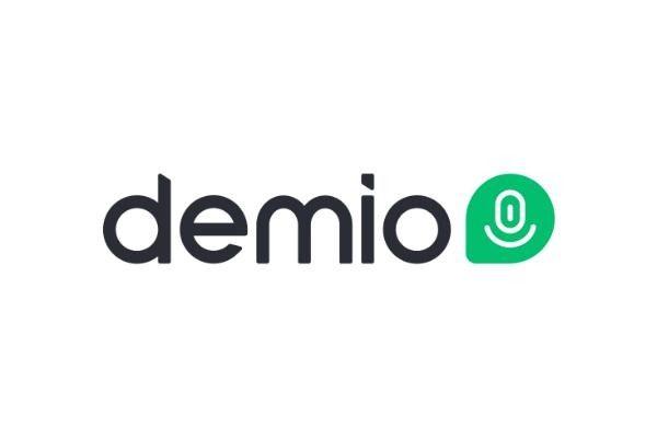 Demio - Startup Flame