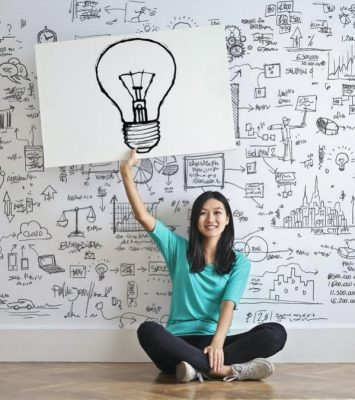 USA Intellectual Property - Startup Flame