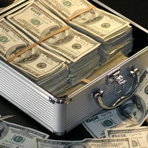 startup flame dollar fund