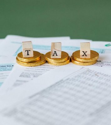 Taxation - Startup Flame