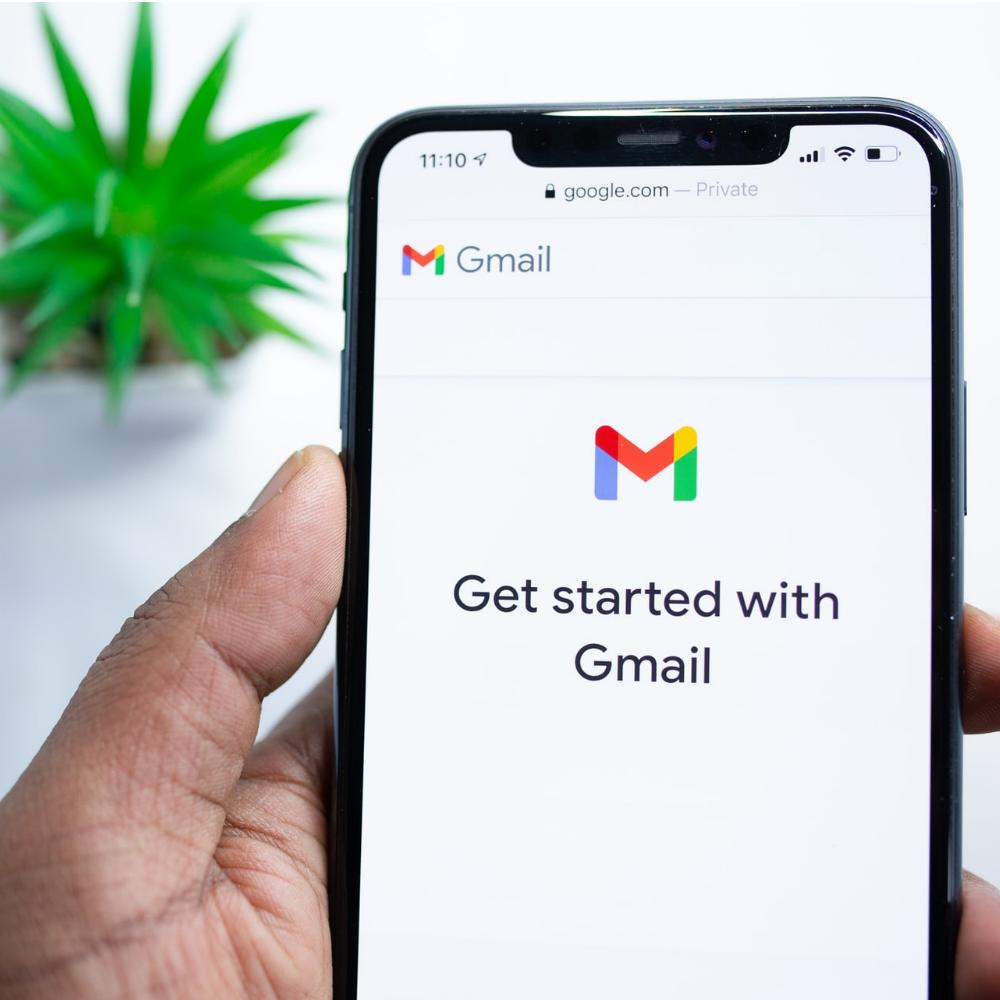 Gmail - Startup Flame