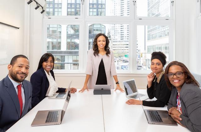 Leadership Coaching - Startup Flame